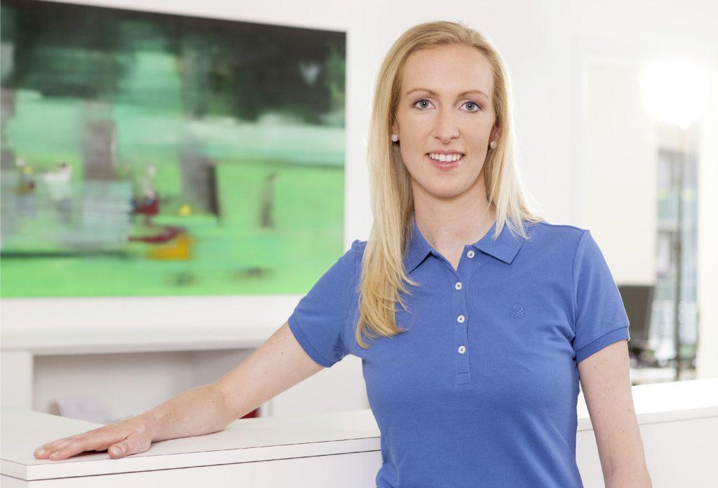 Sarah Frölich