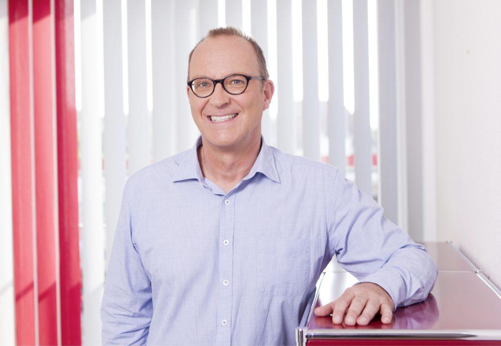 Dr. med. Hans Bernd Rickert